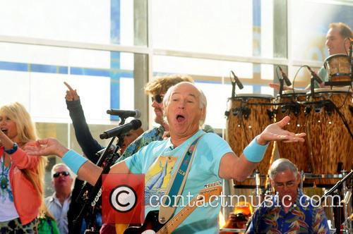 Jimmy Buffett 2