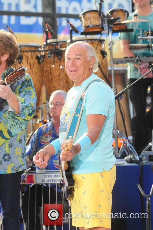Jimmy Buffett 3