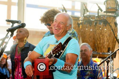 Jimmy Buffett 4
