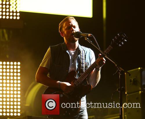 Caleb Followill and Kings Of Leon 2