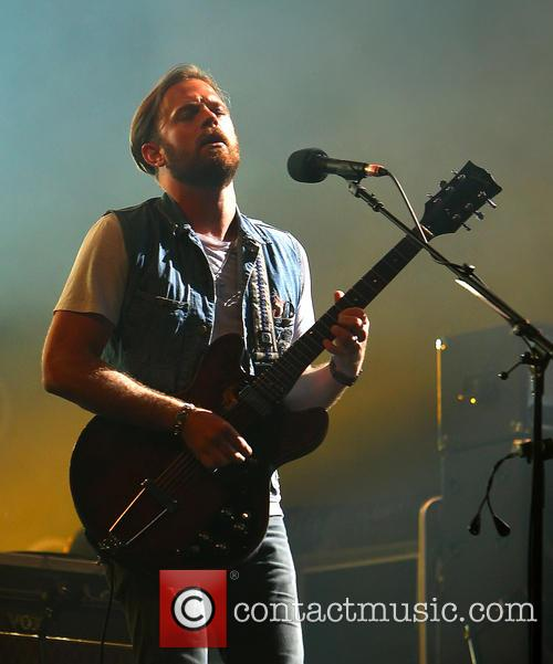 Caleb Followill and Kings Of Leon 5