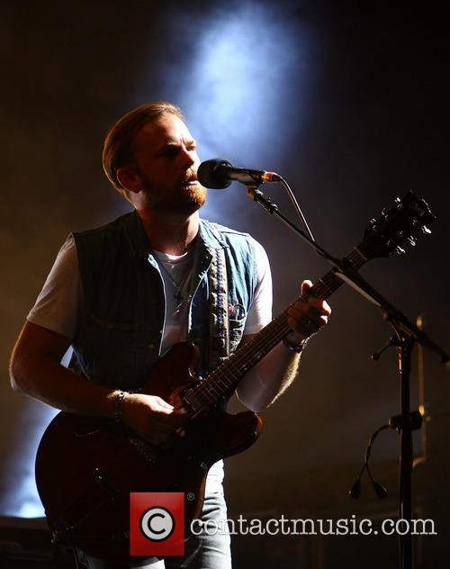 Caleb Followill and Kings Of Leon 11