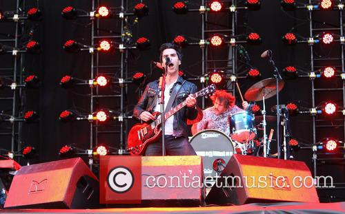 Kelly Jones 1