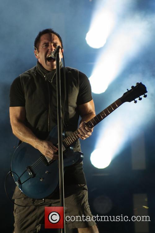 Nine Inch Nails 3