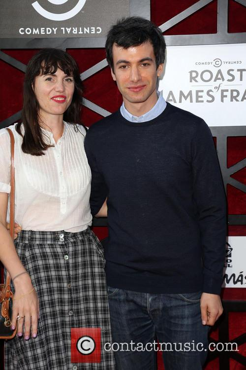 James Franco, Guest and Nathan Fielder