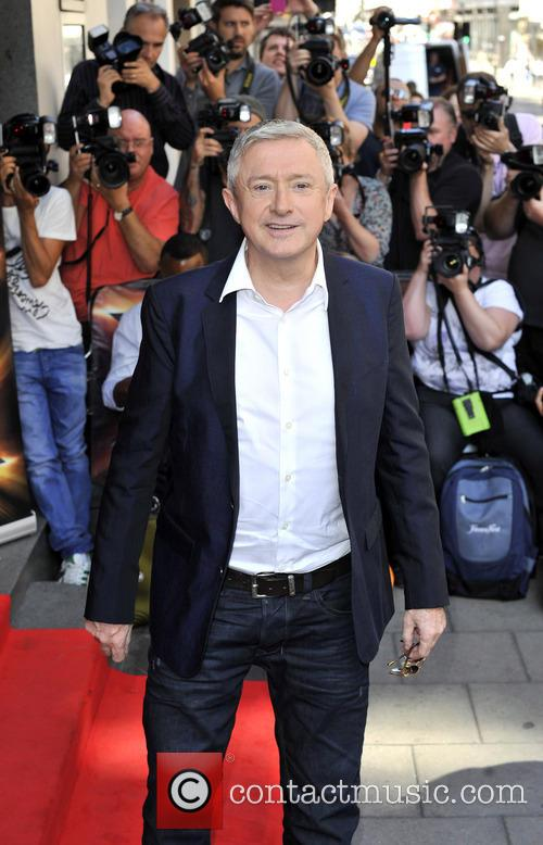 Louis Walsh 8