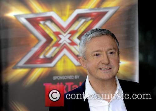 Louis Walsh 11