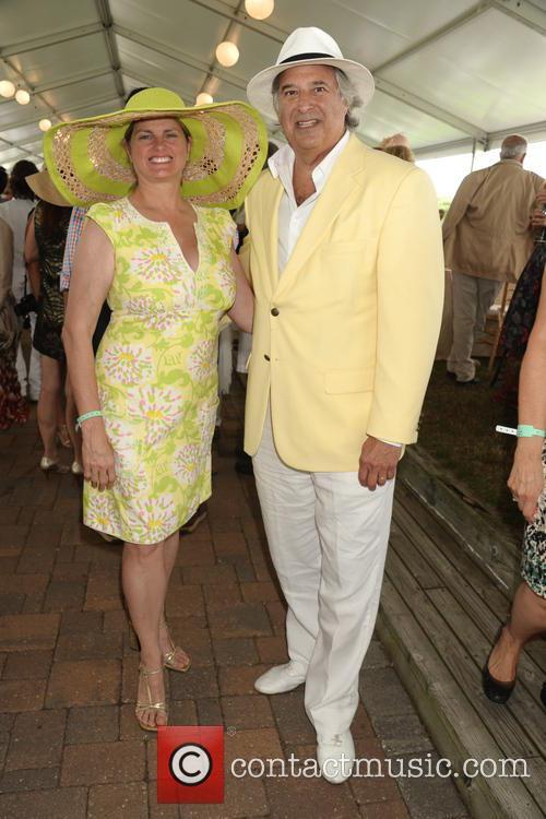 Bonnie Comley and Stewart Lane 8