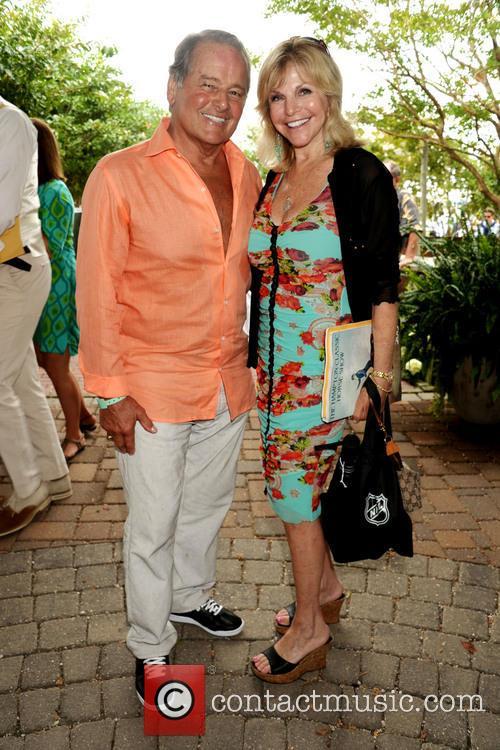 Rod Gilbert and Judy Gilbert 6