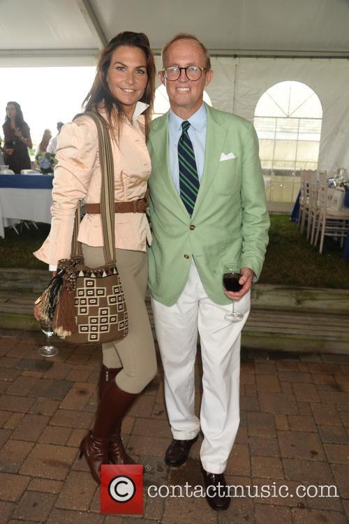 Whitney Fairchild and Mark Gilbertson 10