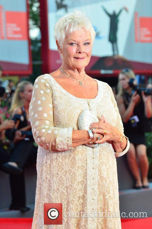 Judy Dench 4