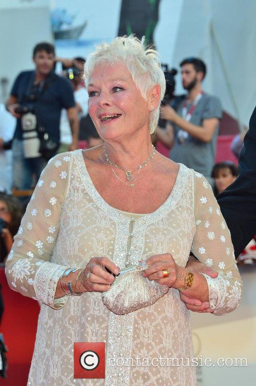 Judy Dench 8