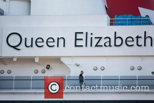 The, British, Sir David Frost, Lisbon and Queen Elizabeth 5