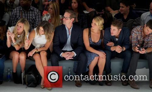 Courtney Kerr, Matt Letscher and Josh Henderson 11