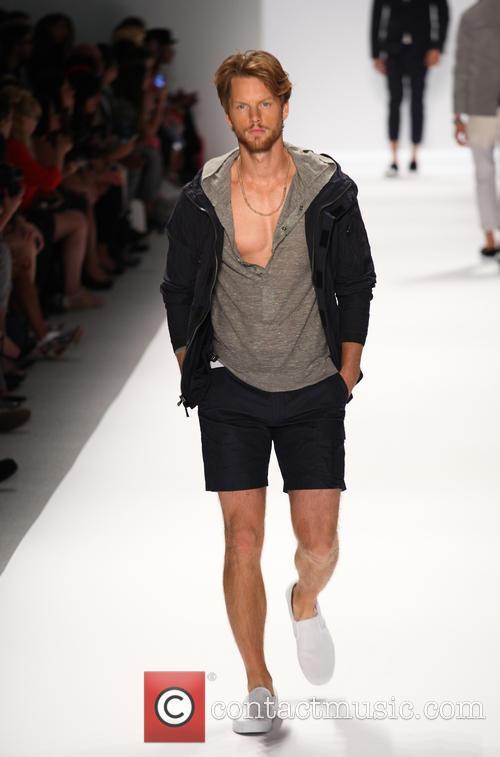 Nautica Fashion Show and New York City 5