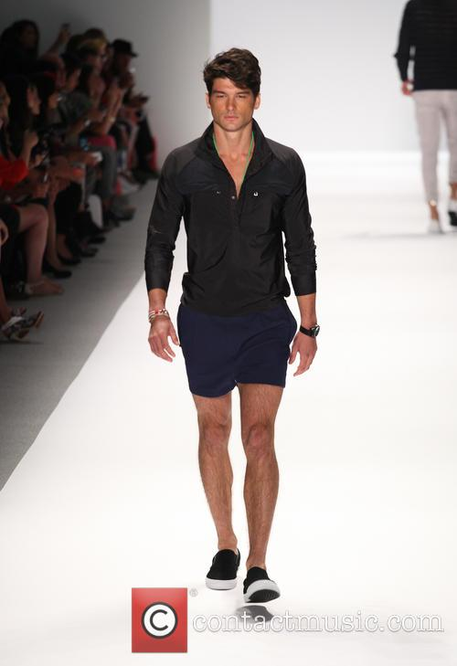 Nautica Fashion Show and New York City 7