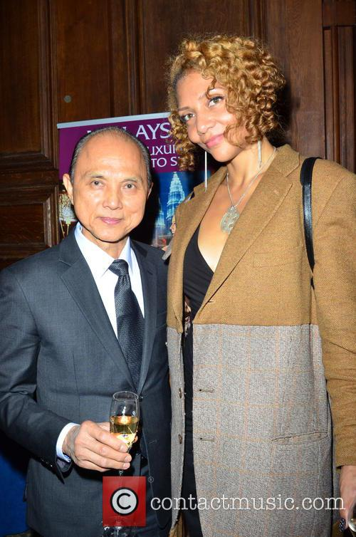 Jimmy Choo and Guest 3