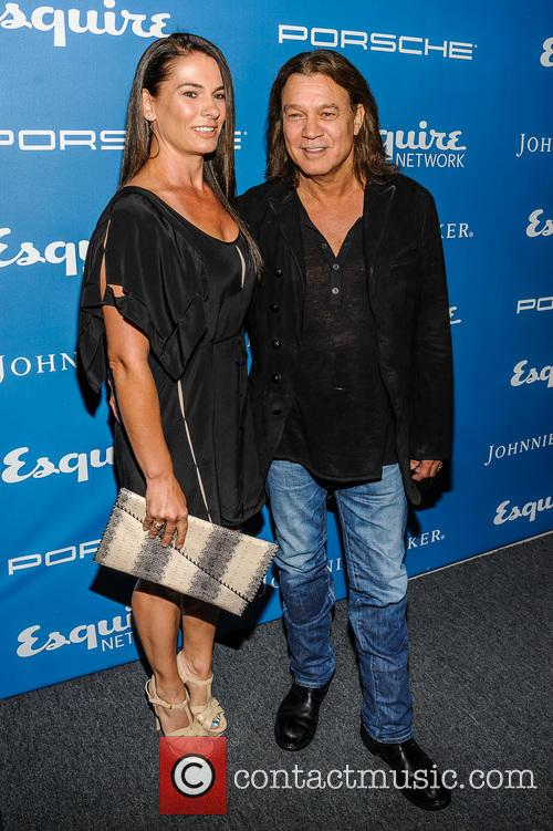 Eddie Van Halen 1