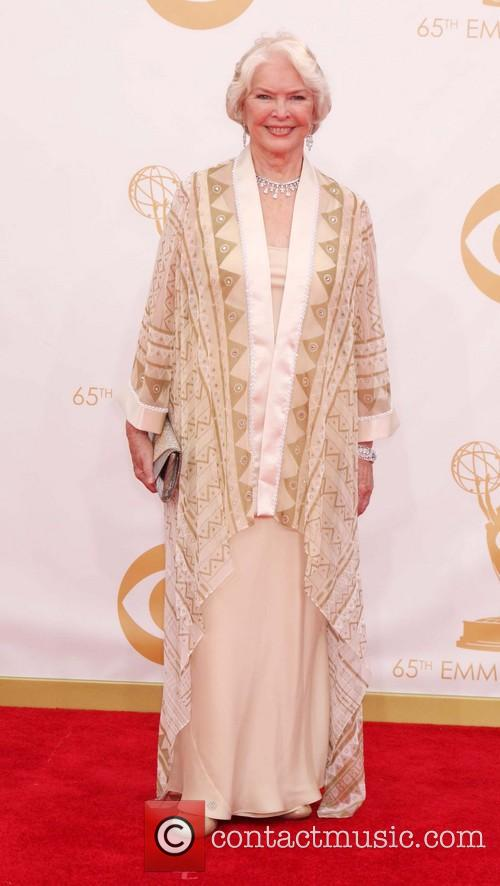 Ellen Burstyn 5