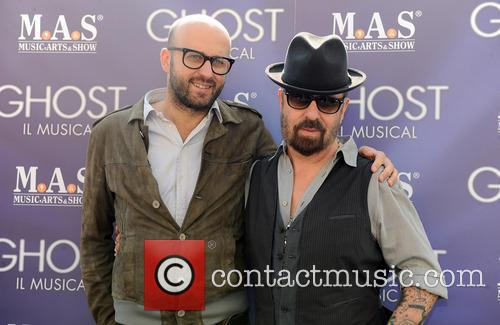 Dave Stewart and Stefano Genovese 10