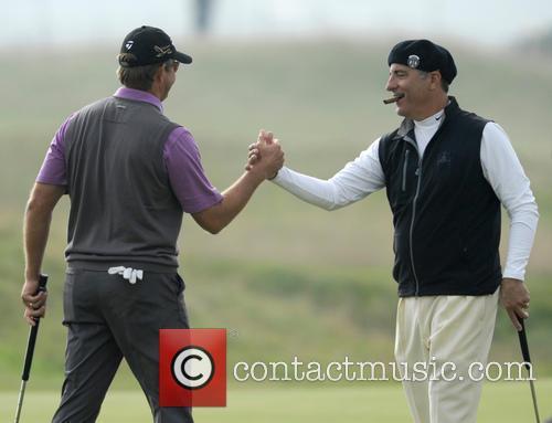 Andy Garcia and Retief Goosen 3