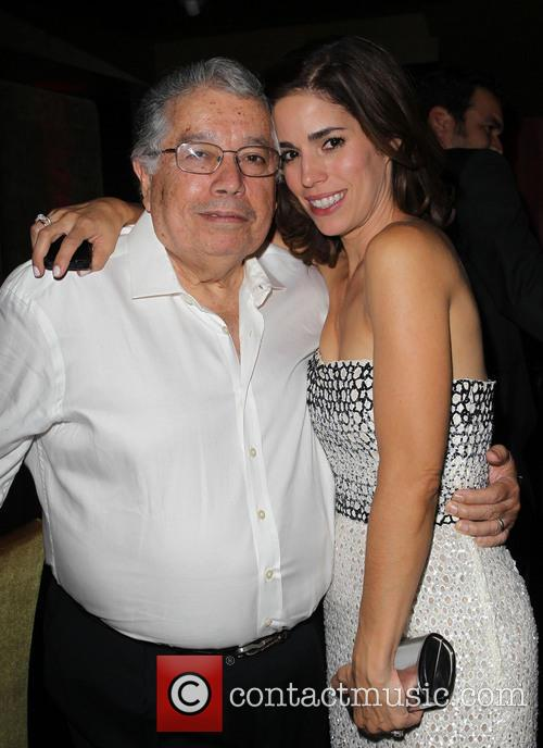 Angel L. Ortiz and Ana Ortiz