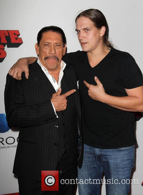 Danny Trejo and Jason Mewes 1