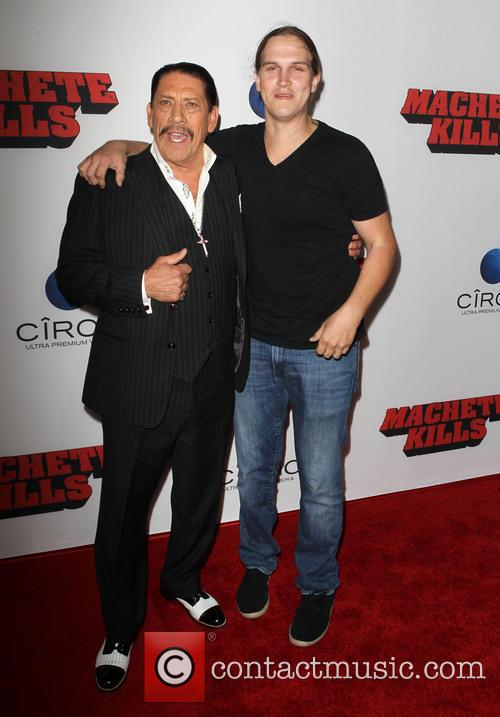 Danny Trejo and Jason Mewes 5