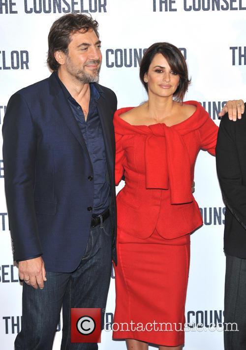 Javier Bardem and Penelope Cruz 4