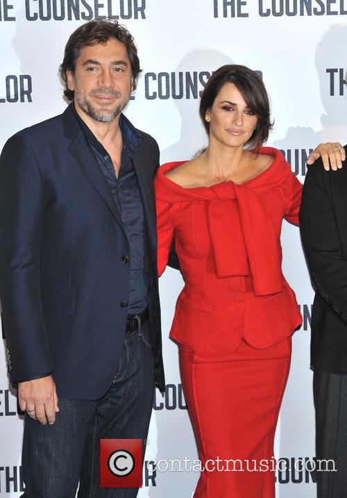 Javier Bardem and Penelope Cruz 6