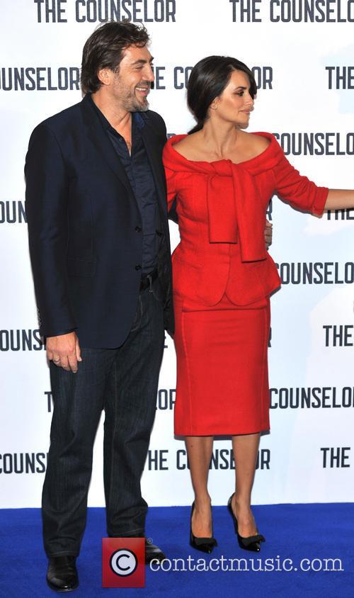 Javier Bardem and Penelope Cruz 7