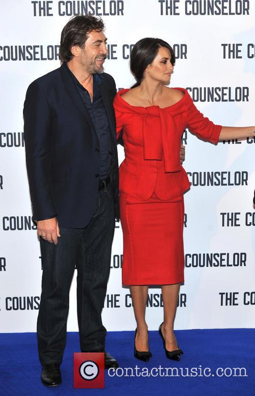 Javier Bardem and Penelope Cruz 9