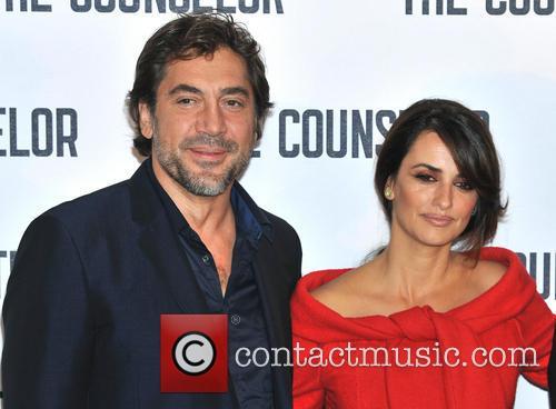 Javier Bardem and Penelope Cruz 11
