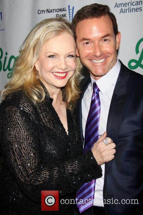 Susan Stroman and Dan Jinks