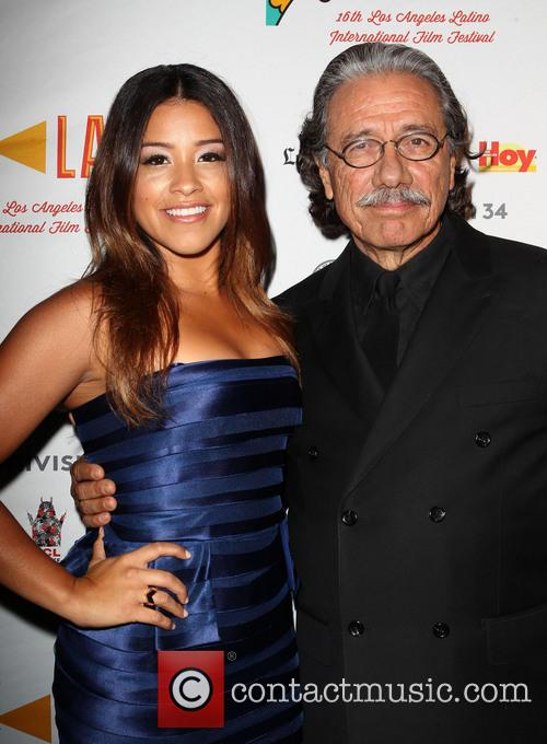 Walter Perez and Edward James Olmos 3