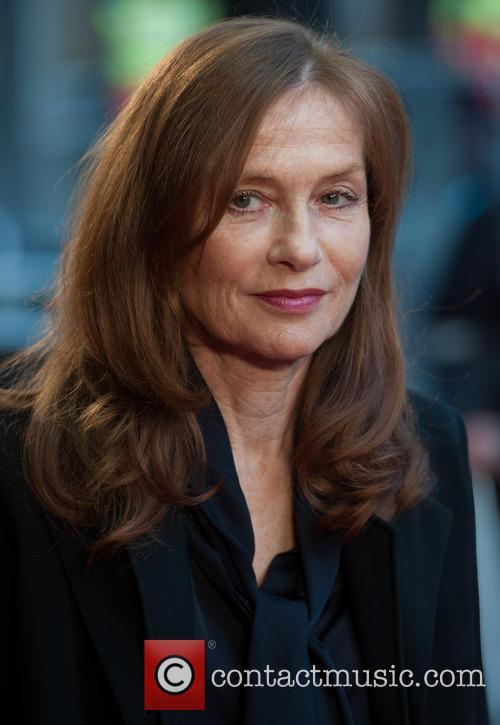 Isabelle Huppert 2