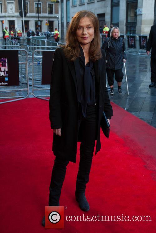 Isabelle Huppert 4