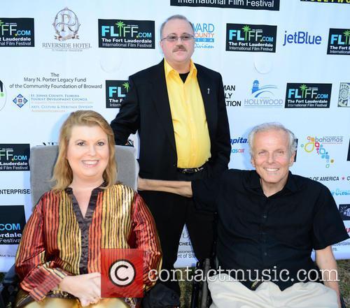 Fort Lauderdale, Jenni Gold, Jeff Maynard and Danny Murphy 3