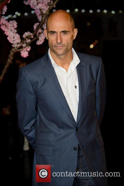 Mark Strong