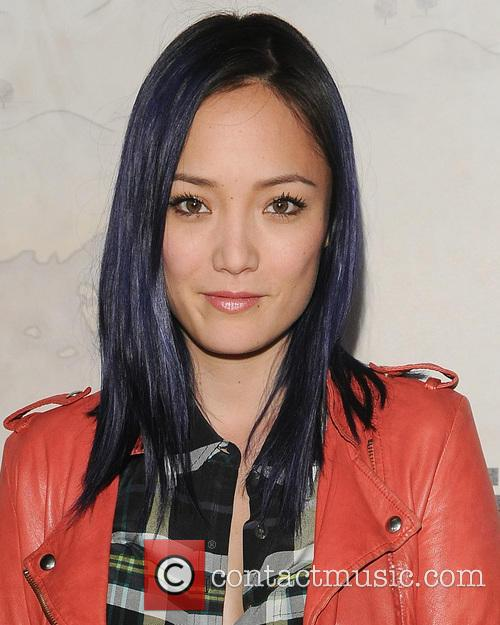 Creed, Pom Klementieff and Black Flag