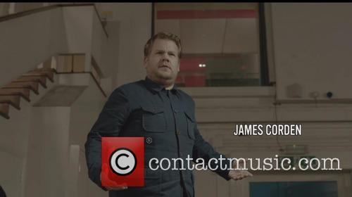 James Corden 1
