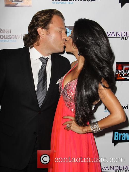 Michael Ohoven and Joyce Giraud De Ohoven