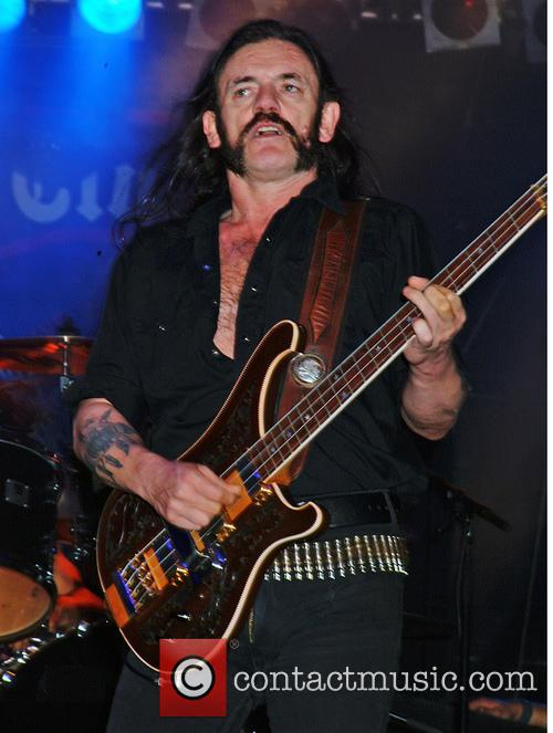 Fans Launch Petition For Periodic Table Element To Be Named After MotöRhead's Lemmy