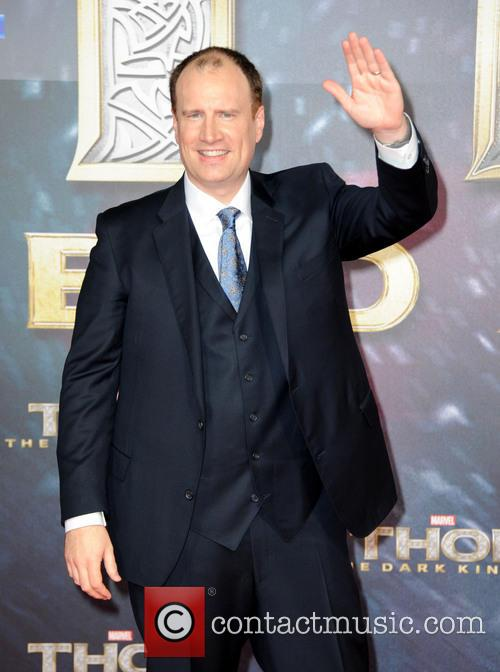 Kevin Feige 1