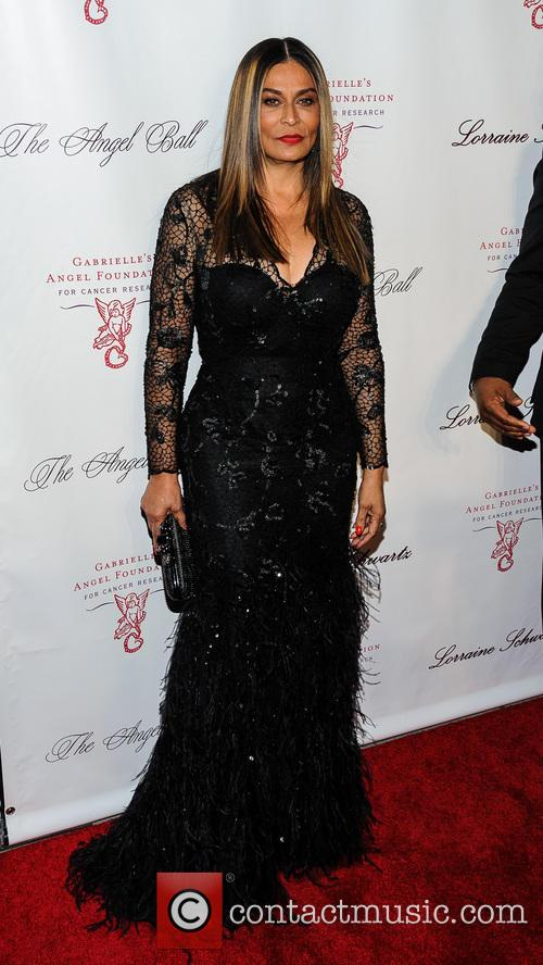 Tina Knowles 2