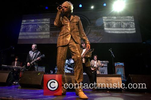 Bob Geldof and Boomtown Rats 4