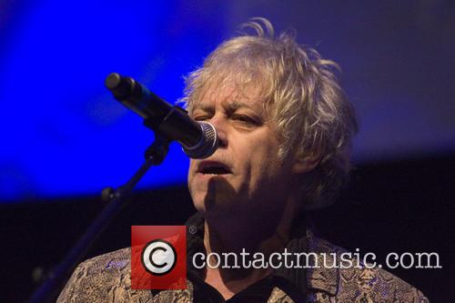 Bob Geldof and Boomtown Rats 8