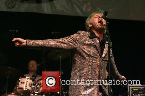 Bob Geldof and Boomtown Rats 11