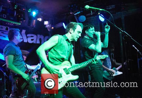 James Toseland and Toseland 1