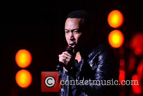 John Legend 8